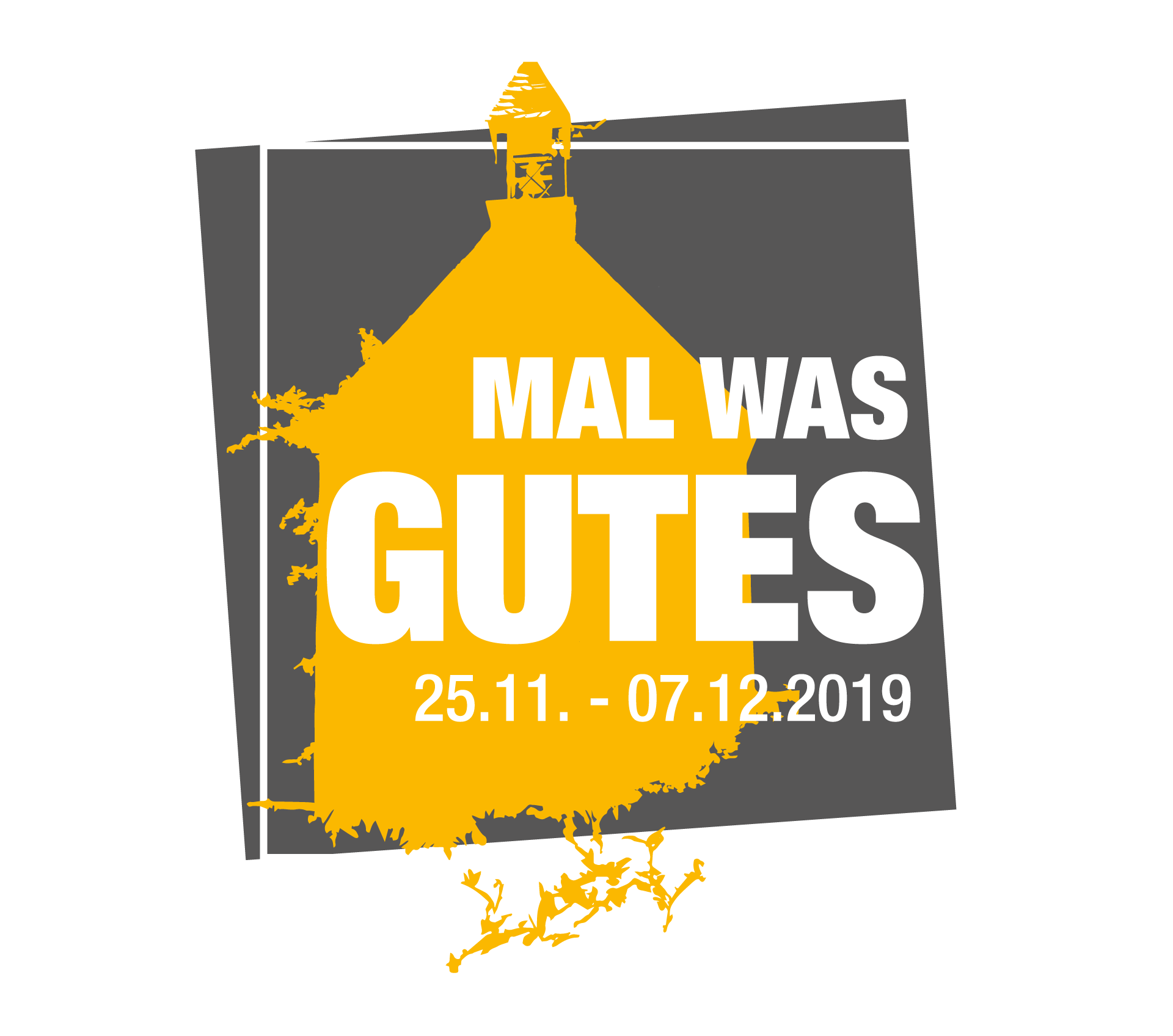 Mal was Gutes